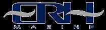 ERH Marine Retina Logo